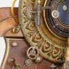 The Rime of the Ancient Mariner 40.5x23.5x8 (sold) (detail)